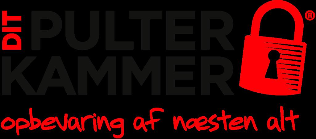 Dit pulterkammer logo
