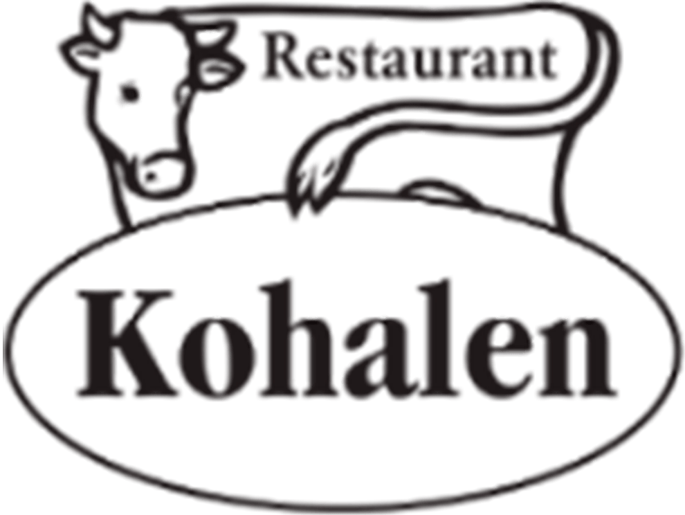 Restaurant Kohalen logo