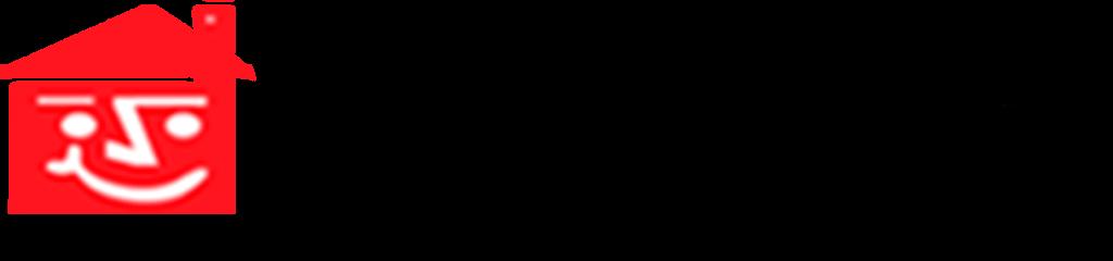 Malerfirma Broholt logo