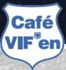Cafe Vien logo